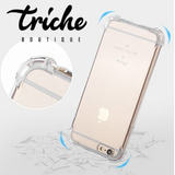 Funda Case Transparente Antishock Iphone 8