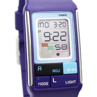 5302e2346d12 Reloj Casio Ldf52 Poptone Morado Dama Original en venta en Del Pilar ...