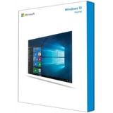 Win10 Home x32 / x64 Genuino Descargable