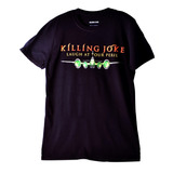 Playera Oficial Killing Joke Airplane