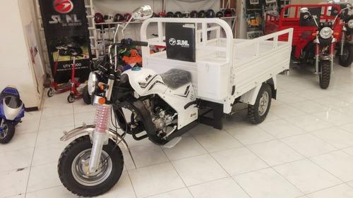 Pick Up Motocarro 150cc 2018