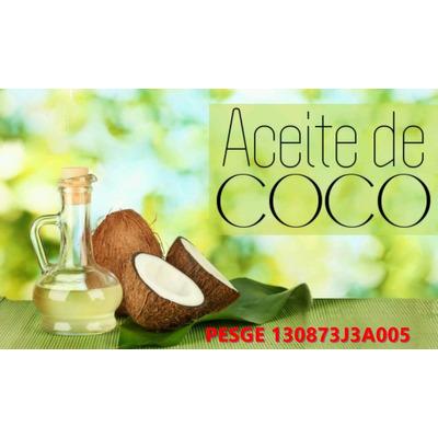 Aceite de coco 1 litro extravirgen cabello piel cocinar for Aceite de coco para cocinar