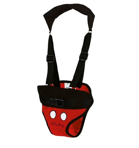 Caminador Para Bebe Guia Sus Primeros Pasos Mickey Mouse