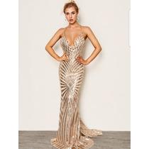 Vestidos elegantes largos de venta