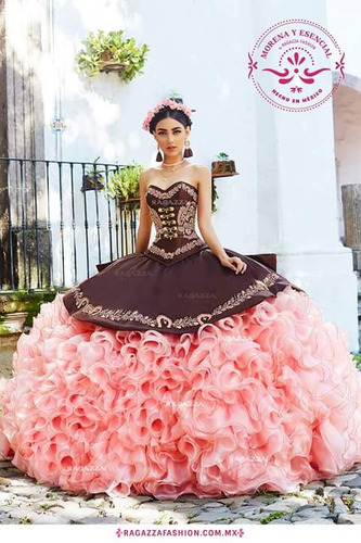 Vestido De Xv Años Charro En Venta En Fresnillo Zacatecas
