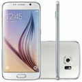 SAMSUNG GALAXY S6 FLAT 32 GB 1.5 RAM DEMO DESBLOQUEADO