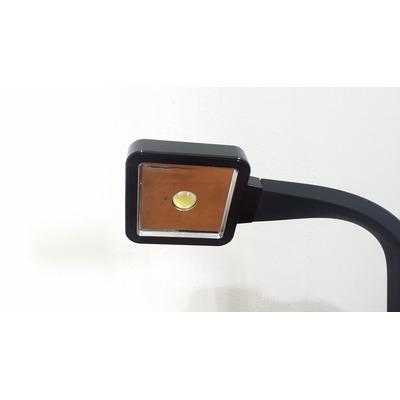 Lampara Con 2 Bocinas Bluetooth Reprod Mp3 Auxiliar