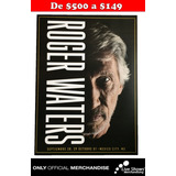 Poster Oficial ROGER WATERS PHOTO