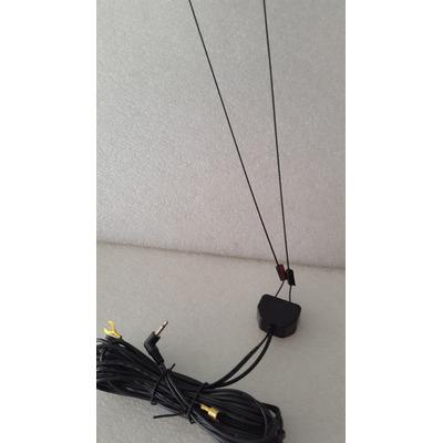 Antena para tv tuner 210 bi9x2 precio d m xico - Antena de television precio ...