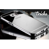 Funda / Case Tipo Espejo para Galaxy Grand Prime