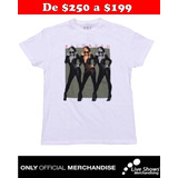 Playera Oficial FEY RELOADED PHOTO