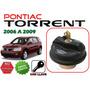 06-09 Pontiac Torrent Tapon De Gasolina Con Llaves