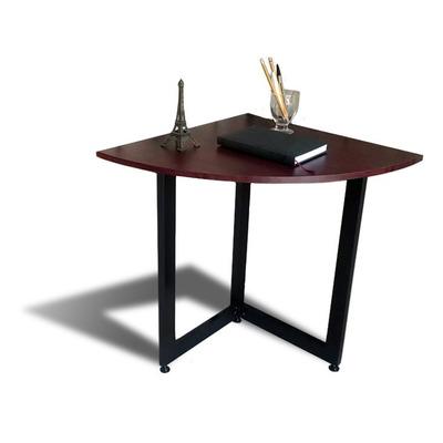 Mesa esquinera 60x60 plegable bonita versatil oficina for Mesa de cocina esquinera