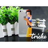 Case/Funda Blancanieves para iPhone 4 iPhone 4s