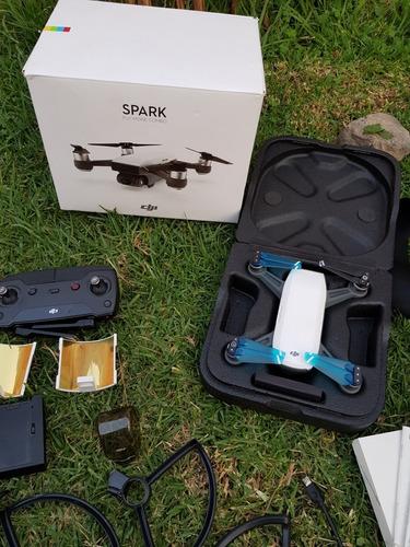 Dron Dji Spark Combo Excelente