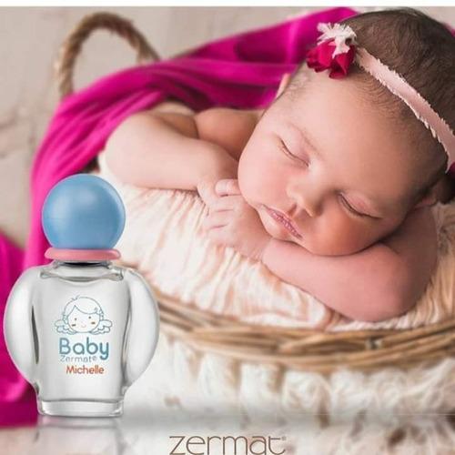 Paquete De 3 Perfumes Baby Michelle En Promoción Zermat - Ecart