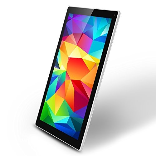 """NUEVA TABLET AOSON 10.1"""" ANDROID 4.4 ALLWINNER A33 Q..."""