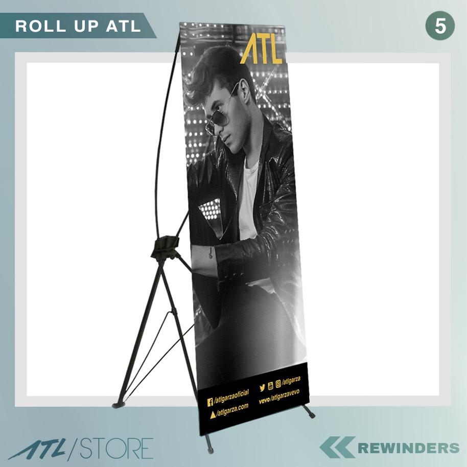 ROLL UP ATL [5]