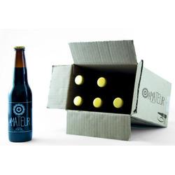 Cerveza AMATEUR | Porter - 6Pack (Six...