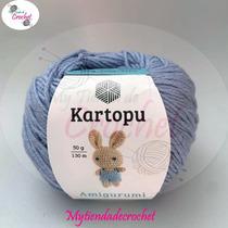 Baby cotton yarn Kartopu Baby Natural cotton 100 Gr 3.5 oz | Etsy | 210x210