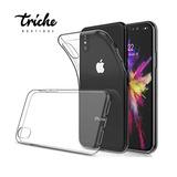 Funda Case Tpu Slim Transparente Suave Flexible iPhone X