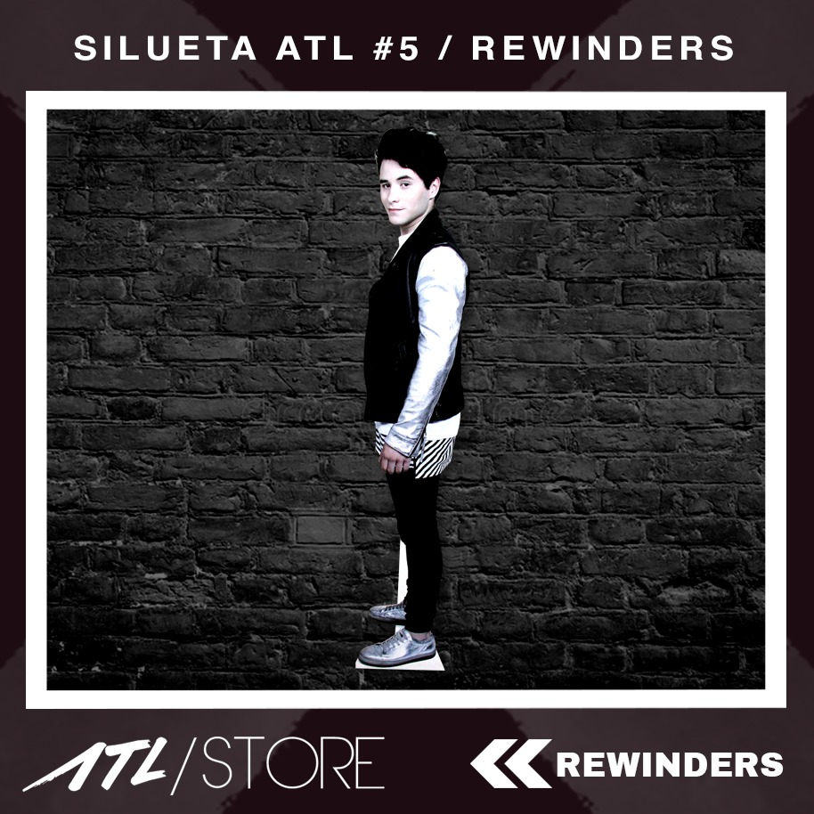SILUETA ATL #5
