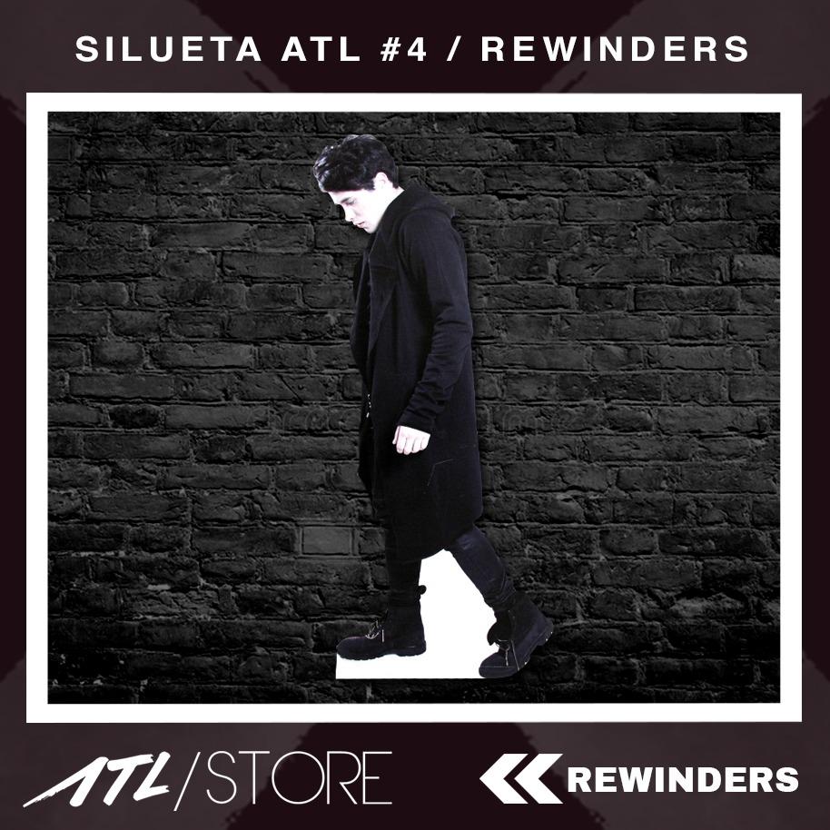 SILUETA ATL #4