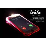 Funda / Case Led Para IPhone 6 plus IPhone 6s plus