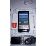 Nuevo LG K4 (8 GB + Cámara 2 MPX + 1 RAM) DESBLOQU...