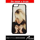 Carcasa Oficial FEY PHOTO Iphone 6