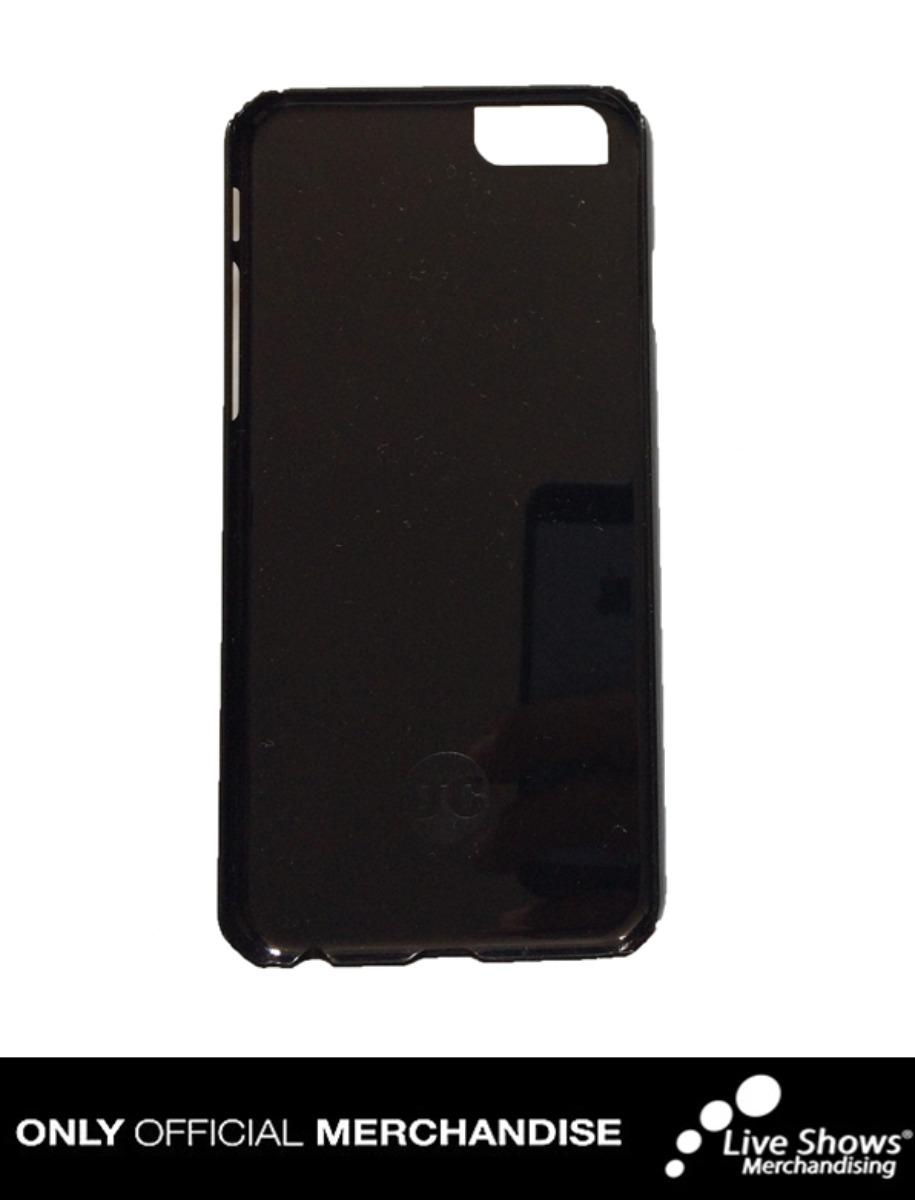 Carcasa Oficial FEY Iphone 6