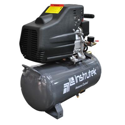 Compresor de 2 hp tanque de 25 litros flujo de aire 128 - Compresor de aire 25 litros ...