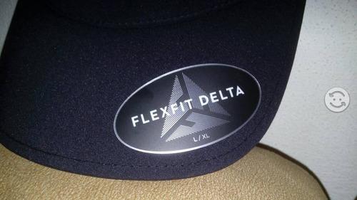 14 Gorras Flexfit 180 Delta Color Negro Mayoreo en venta en Tijuana ... 00cf341f850
