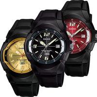 23bc664651f1 Reloj Casio Mw600 Varios Colores Fechador Pila 10 Años