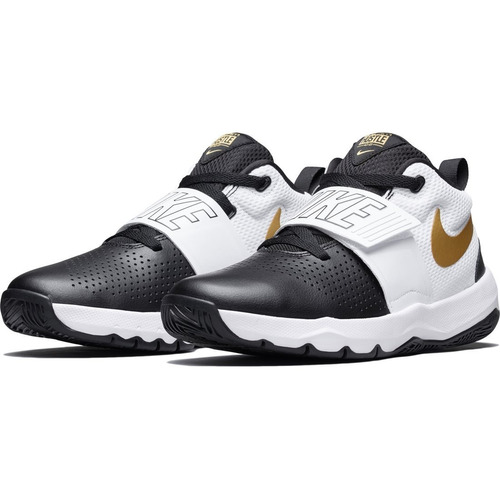 Nike Team Hustle D 8 (gs) 881941-001