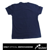 Playera Oficial NOEL GALLAGHER GREY TEE