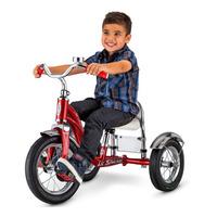 Triciclo Retro ORIGINAL Schwinn, llantas de aire, acabado FINO, niñ@s de 2 a 4 años envío GRATIS