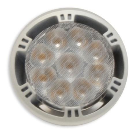 Foco Led Superstar Mr17 7w/930 36º Dimeable 12v - Ecart