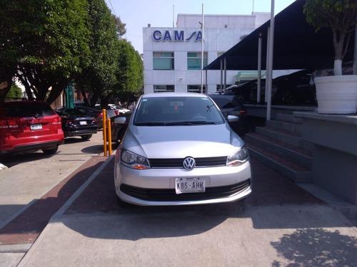 Volkswagen Gol Cl L4/1.6 I-motion