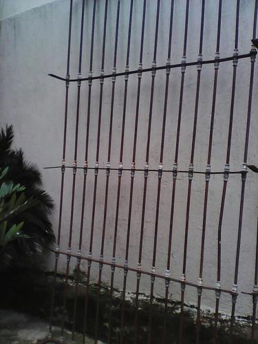 Reja De Protección Para Ventana De Hacienda De 160 X 260