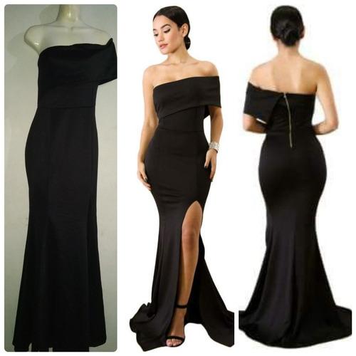6ae97c63ea ... Maxi comprar Mayoreo Vestidos De Noche