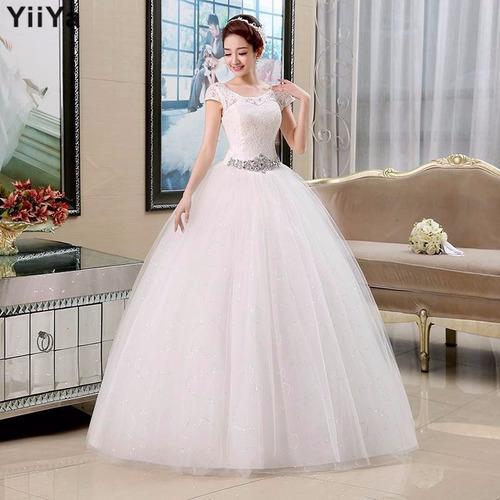 Vestidos de novia hermosos mexico