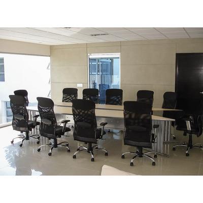 Muebles oficinas credenzas escritorio ejecutivo for Muebles de oficina jm romo