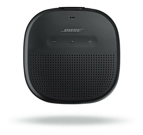 Bose Soundlink Micro Portable Bluetooth Speaker Black