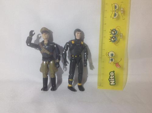 Figuras De Accion  Lanard The Corps G.i Joe   1986  Kzr