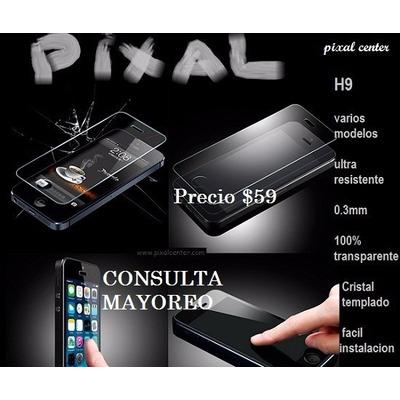 Mica de cristal templado mayoreo samsung iphone 320 modelos bhver precio d m xico - Cristal templado precio m2 ...