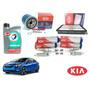 Kit Afinación Completa Kia Forte Sedan 2.0l 2016 Original