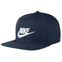 Comprar Gorra Nike Nsw Pro Cap Futura 891284-451 Marino Unisex Oi efa6df01757