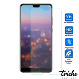 Cristal Templado Mica Contra Golpes Huawei P20
