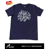 Playera Oficial JESSE & JOY